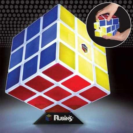 Lampe rubik's cube USB