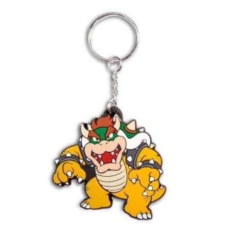 Porte-clés Bowser de Mario