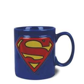 Mug Superman en céramique