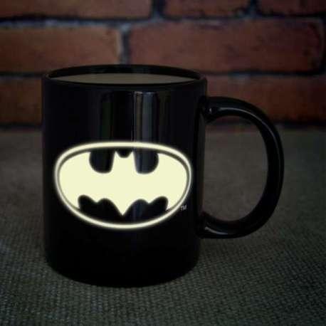 Mug phosphorescent Batman
