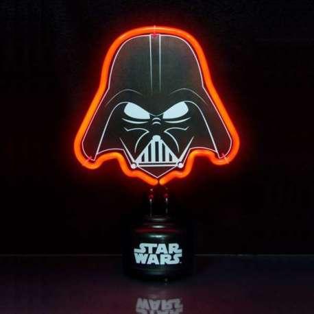 Lampe Seigneur Sith Dark Vador Star Wars