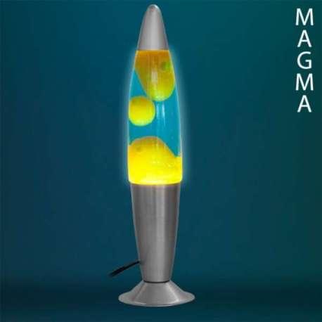 Lampe Lave Magma