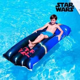 Matelas gonflable seigneur Sith Dark Vador Star Wars