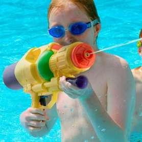 Pistolet à eau arroseur