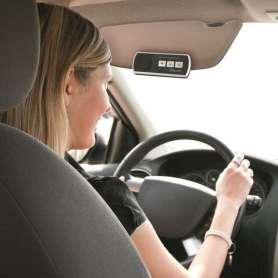 Kit mains libres pour voiture dispositif légalisé
