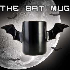 Tasse céramique chauve-souris Batman