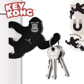 King Kong à magnet décapsuleur et range-clés