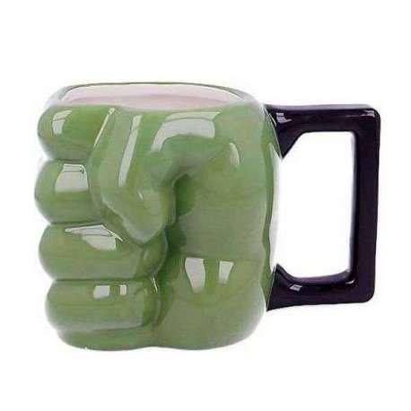 Tasse Poing Hulk