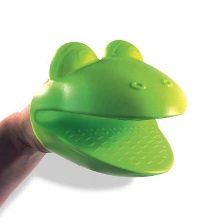 Manique grenouille