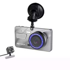 Caméras embarquées 1080 HD infrarouge et détection de mouvement