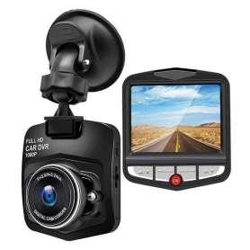 Caméra embarquée HD 1080P infrarouge et détection de mouvement