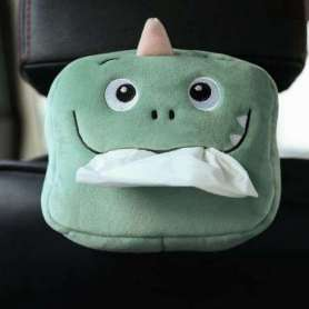 Dinosaure distributeur de mouchoirs