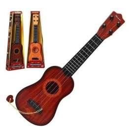 Guitare en plastique pour enfant