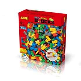 Blocs de construction 250 pièces